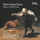 Las puertas de Madrid (version for 2 guitars and orchestra) [completed by F. Moreno-Torroba Larregla]: VII. Puerta Cerrada