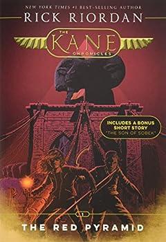 kane chronicles book 1