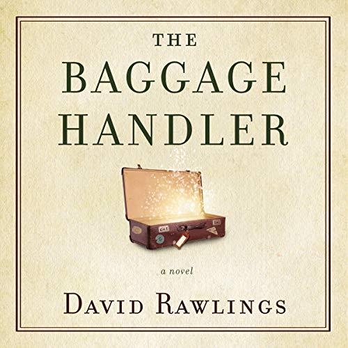 The Baggage Handler audiobook cover art