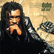Soul Taker by Lucky Dube (2001-11-12)
