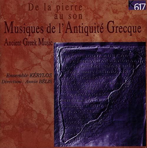Ensemble Kérylos feat. Annie Bélis