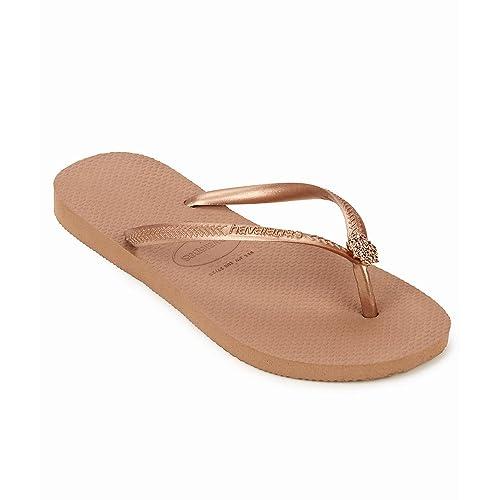 3c484b04b91 Havaianas Women s Slim Flip Flop Sandals