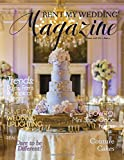 RENT MY WEDDING Magazine - Winter 2018: Expert advice for planning a wedding on a budget