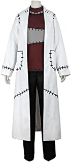 soul eater cosplay stein