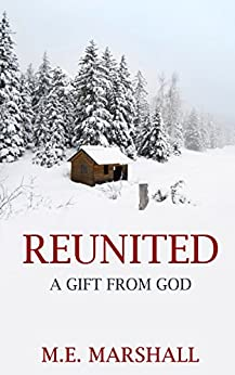 ReUnited: A Gift from God (Window of the Heart Book 1) by [M. E. Marshall]