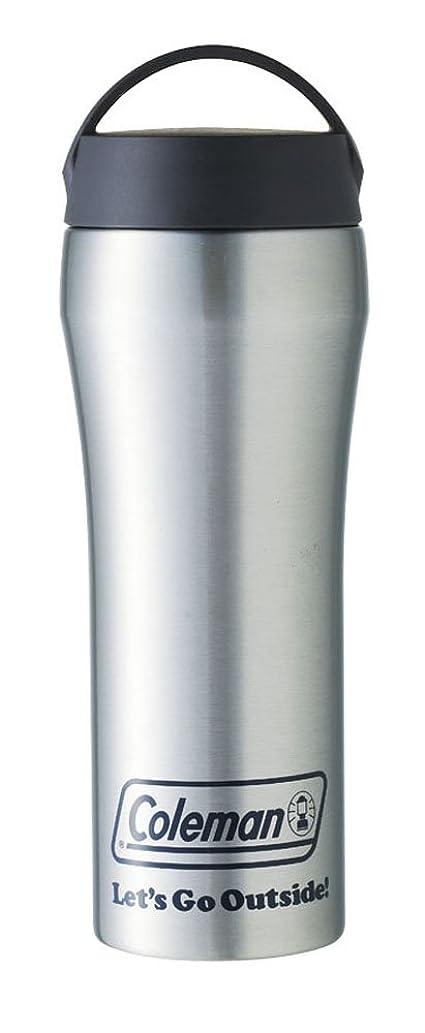 ワゴンドロップバイオレットコールマン マグメイト/0.5L シルバー 170-6976