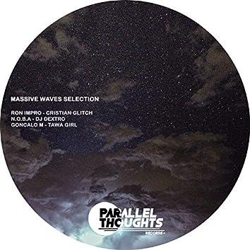 Massive Waves Selection