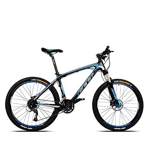 26inch della bici di montagna della fibra del carbonio della bicicletta della bici della struttura 27 velocitö della bicicletta leggera