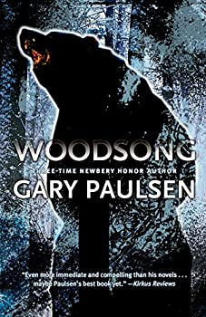 Paperback Woodsong Book