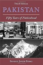 Pakistan: Fifty Years of Nationhood
