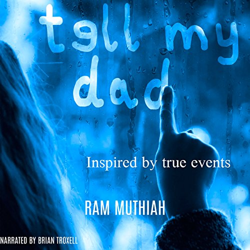 Tell My Dad audiobook cover art