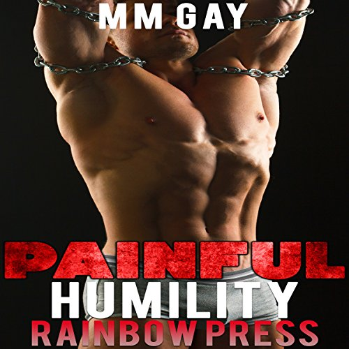 Painful Humility: Submission to His Master audiobook cover art