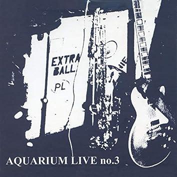Aquarium live, Vol. 3 (Live)