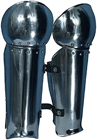 Armor Enclosed Arm Cheap bargain Protection One Size Silver All - Armour Fit SALENEW very popular!