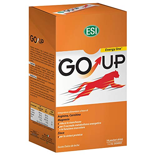 Go Up - 16 Pocket Drink