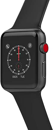 W53 Bluetooth Smart Watch Series 3 Smartwatch Case For...