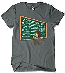 794-Camiseta Iñigo Montoya - Detention