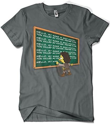 794-Camiseta Iñigo Montoya - Detention