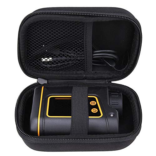 Entfernungsmesser, SW-1000B 1000m Handfernrohr Entfernungsmesser Entfernungsmessgerät Werkzeug