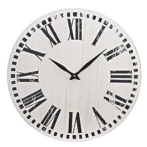 51QPrgi9vlL._SS300_ Coastal Wall Clocks & Beach Wall Clocks