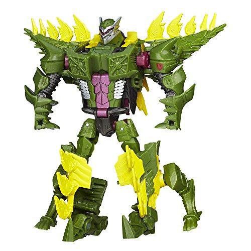 Transformers : Age of Extinction – Power Attacker – Snarl Marteau Terrassant