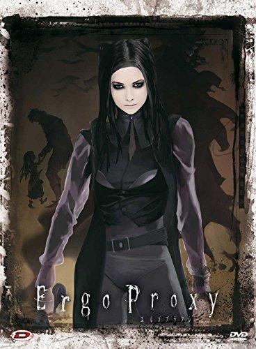 Ergo Proxy (Box 4 Dvd Limited Edition)