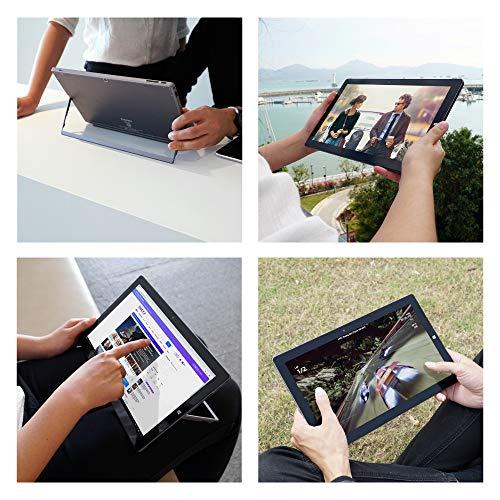 CHUWIUBookタブレットPC11.6インチ2in1タブレットPCWindows108GBメモリー+256GBSSD1920*1080解像度CeleronN4100搭載デュアルWi-Fi/Bluetoothキーボード接続可能Windowsタブレット