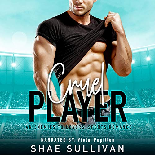 Cruel Player  By  cover art