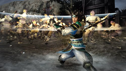 Dynasty Warriors 8 - Xtreme Legends - Complete Edition - [PEGI]