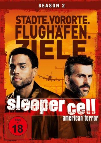 Sleeper Cell - Season 2 [3 DVDs]