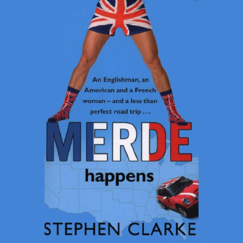 Merde Happens cover art
