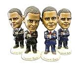 Barack Obama Bobblehead NIB - Presidential Collector Item