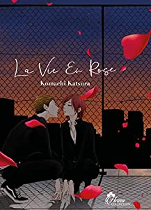 La vie en rose Edition simple One-shot
