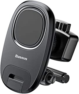 Baseus Mobile Phone Holder For Car- Black
