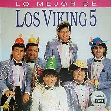 Lo Mejor de Los Vikings 5 (Remastered)