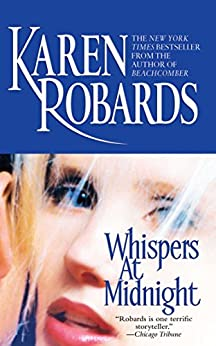 Whispers at Midnight by [Karen Robards]