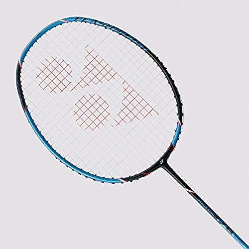 YONEX Voltric Fb Badminton Schläger, schwarz/blau