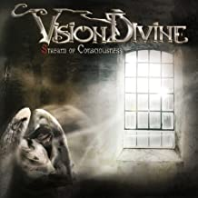 vision divine stream of consciousness