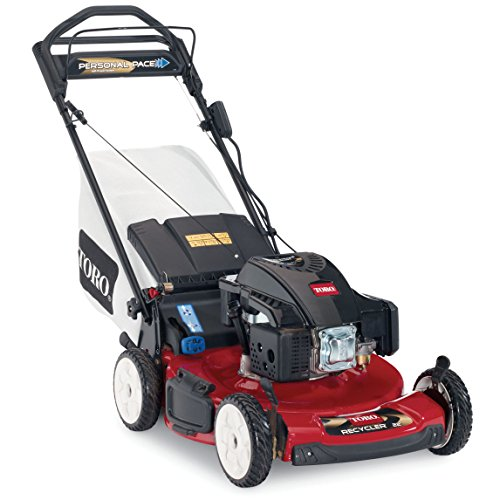 TORO 22In OHV Personal Pace Recyc