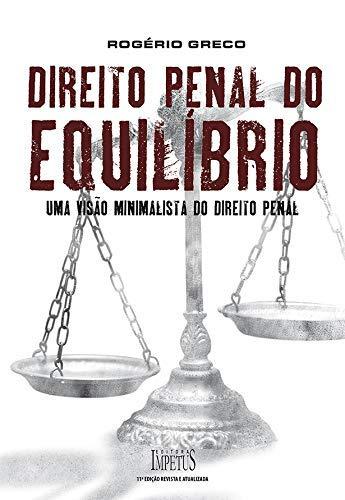 Direito Penal do Equilíbrio