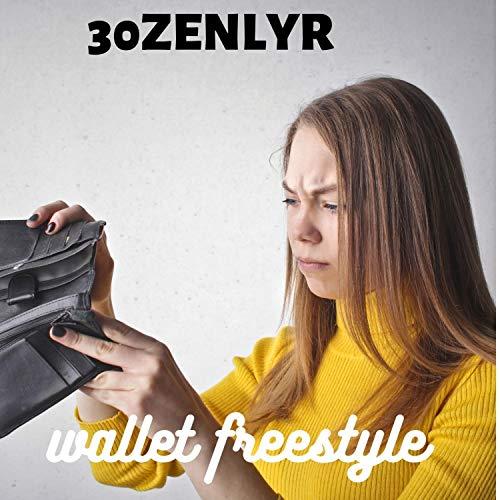 Wallet freestyle [Explicit]