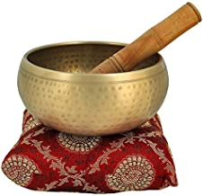 golden temple singing bowls