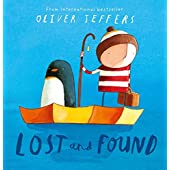 Lost and Found: Oliver Jeffers