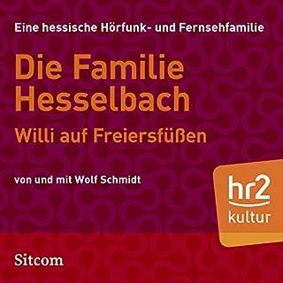 Willi auf Freiersfüßen (Die Hesselbachs 1.24) Titelbild