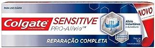 Colgate Crema Dental Sensitive PRO-Alivio, Completa Reparación 110g, Pack of 1