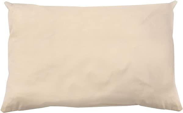 Naturepedic Organic Cotton Kapok Pillow Toddler