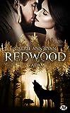 Redwood, T3 - Adam