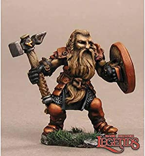 Best d&d dwarven fighter Reviews