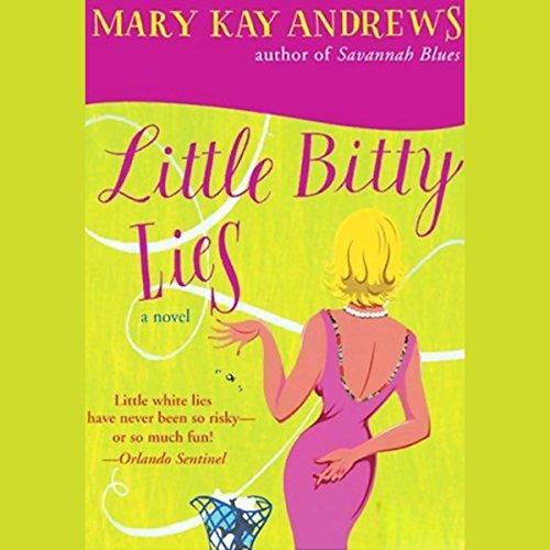 Little Bitty Lies cover art