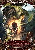 Das Geheimnis des Drachenritters - DSA Einsteigerbox (Das Schwarze Auge) - Zoe Adamietz